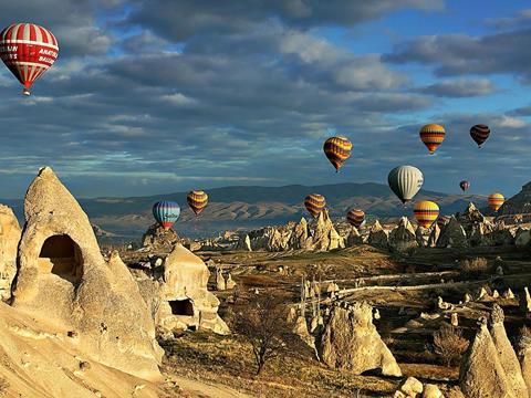 DZC Turizm Kültür Turları