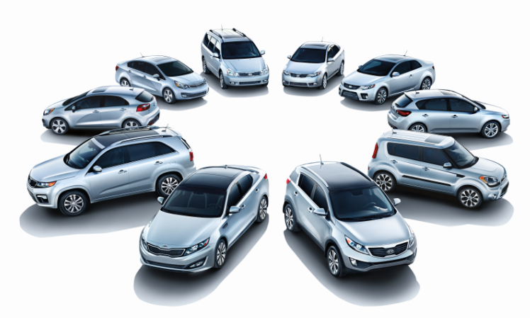 Ford Certified Cars Uae